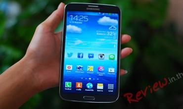"""รีวิว – Samsung Galaxy MEGA 6.3 """"ใหญ่คับบ้าน"""""""