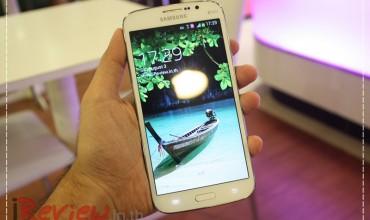 """รีวิว – SAMSUNG Galaxy Mega 5.8 """"จอใหญ่ สองซิม ราคาเยาว์"""""""