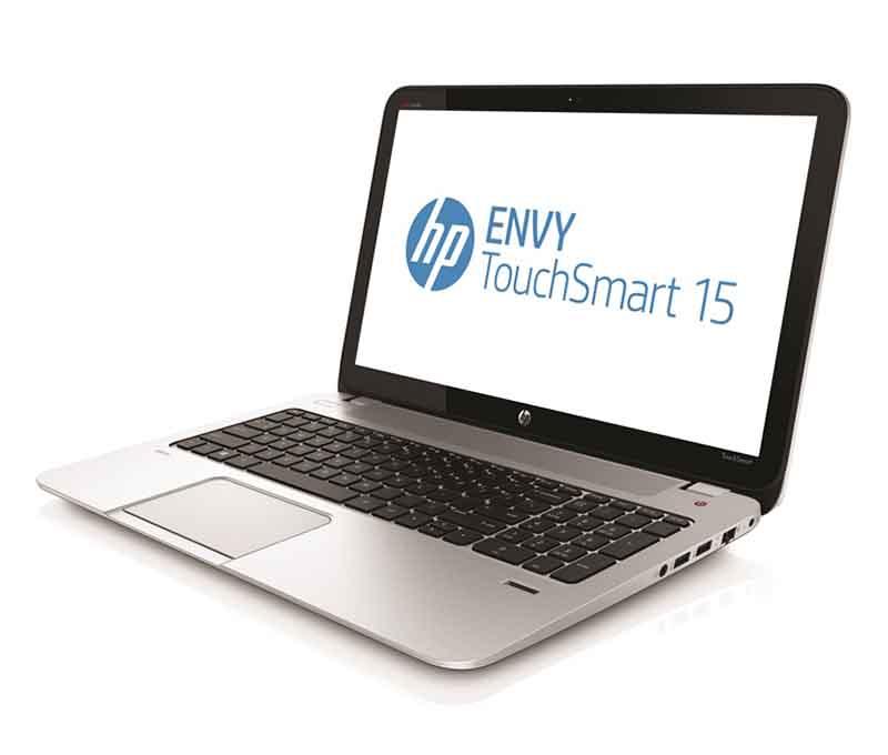 ENVY TouchSmart 15r