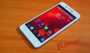"""รีวิว – I-mobile IQX2 """"สเปคแบบนี้จ่ายไม่ถึงหมื่น"""""""