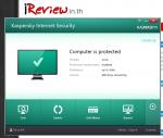 """รีวิว – Kaspersky Internet Security """"แอนตี้ไวรัสดี ๆ จาก Kaspersky"""""""