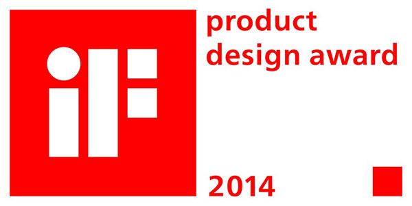 IF-Product-Design--Award-2014