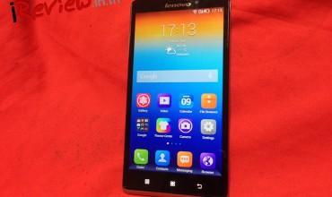 รีวิว – Lenovo Vibe Z สเปกไม่กั๊ก พร้อมรับ 4G LTE