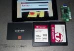 SSD Group Test Entry-Mid-Pro Level SSD แตกต่างกันจริงหรือ?