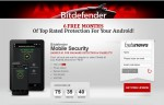 [Free] – Bitdefender Mobile Security & Antivirus for Android