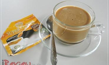 """รีวิว – Super Brown Coffee """"หอมน้ำตาลบราวน์ชูการ์"""""""