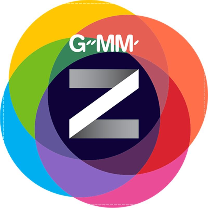 GMM Z Logo