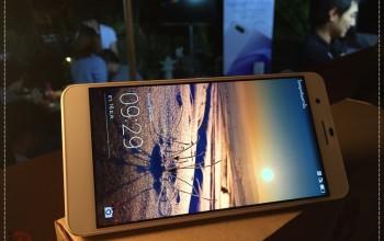 """พรีวิว – Huawei Honor 6 Plus """"กล้องคู่ สองซิม"""""""