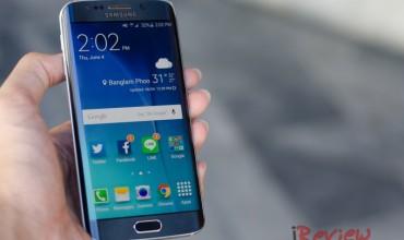 """รีวิว –  SAMSUNG GALAXY S6 Edge """"นวัตกรรมความเท่แบบใหม่"""""""