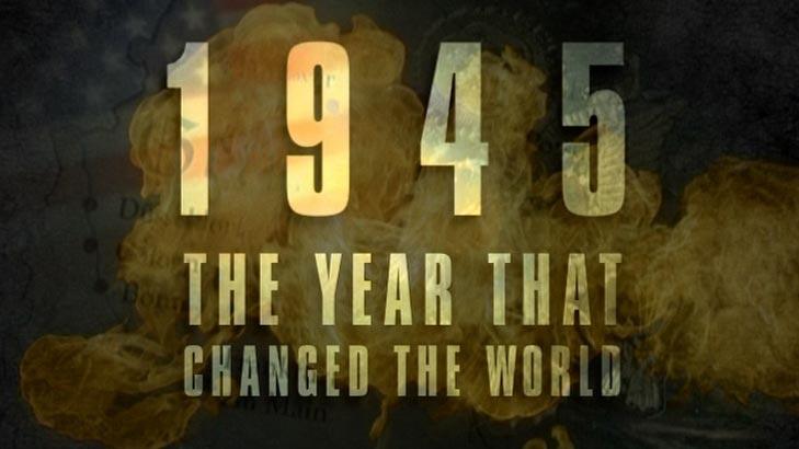 Year-1945