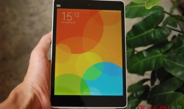 """รีวิว – Xiaomi Mi Pad """"แฝดคนละฝาของ iPad Mini"""""""