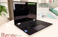 """รีวิว – Acer Aspire R11 """"โน้ตบุ๊คพับจอได้ 360 องศา"""""""