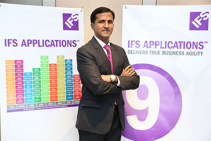 Sridharan-Arumugam,-Vice-President,-IFS-South-East-Asia