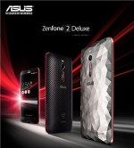 [PR] Asus Zenfone 2 Deluxe Special Edition โดดเด่นด้วยสไตล์ พร้อมความจุถึง 256 GB