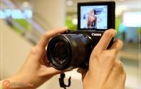 5 เหตุผลที่คุณควรซื้อกล้อง Canon EOS M3
