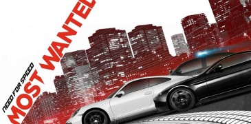 [Free] Origin ใจดีแจกเกม Need for Speed : Most Wanted ไปเล่นฟรี ๆ