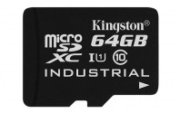 [PR] Kingston เปิดตัวเมมโมรีการ์ด Industrial Temperature microSD