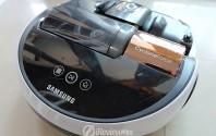 """รีวิว – Samsung POWERbot VR9000 """"พลังดูดถึง 60 เท่า"""""""