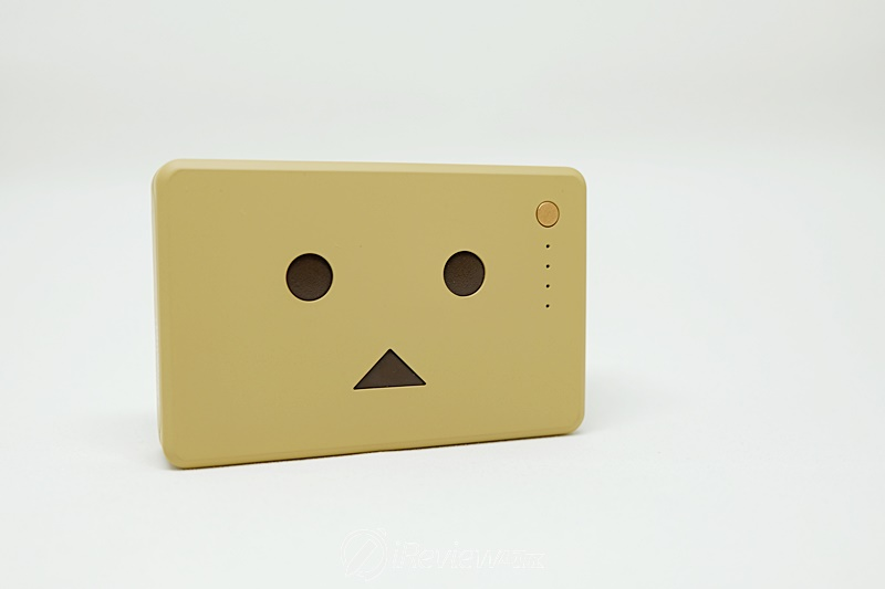 Cheero - Power Plus Danboard Original color (6)