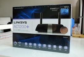 """รีวิว – Linksys EA6350 """"เร้าเตอร์อัจฉริยะ AC1200+ ในราคาเบา"""""""