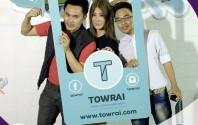 "[PR] Towrai ร่วมกับ Zilingo เนรมิตค่ำคืนวิเศษงานปาร์ตี้สนุกสนาน ""Online Village Party"""