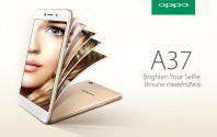 [PR] A37 ใช้งานง่าย ถ่ายแสงไหนก็สวย SmartPhone น้องใหม่ราคาเบาๆแต่คุ้มค่าทุกการใช้งานจริง!