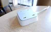 """รีวิว – Belkin Family RockStar 4-Port USB Charger """"ชาร์จพร้อมกันได้ทั้งครอบครัว"""""""