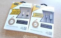 """รีวิว – Mitz USB Cable """"คุณภาพที่เหนือกว่าสาย Original"""""""
