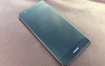 """รีวิว – Huawei P9 """"สมาร์ทโฟนสุดหรู มาพร้อมกล้องคู่ทรงพลัง"""""""