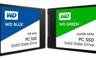[PR] WD ลั่นฆ้องเปิดตัว SSD ส่ง WD Blue และ WD Green บุก User ที่ชอบความแรงระดับ SSD