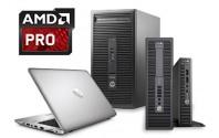 [PR] AMD เปิดตัว DeskTop ที่ใช้โปรเซสเซอร์ 7th Generation PRO เป็นครั้งแรก
