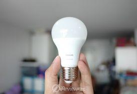"""รีวิว – Philips LED SceneSwitch """"หลอดไฟปรับระดับแสงรุ่นใหม่"""""""
