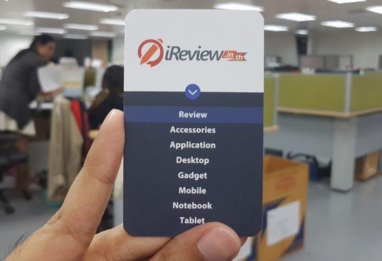 รีวิว – Gogoprint พิมพ์นามบัตรออนไลน์ ไม่ต้องไปที่ร้าน