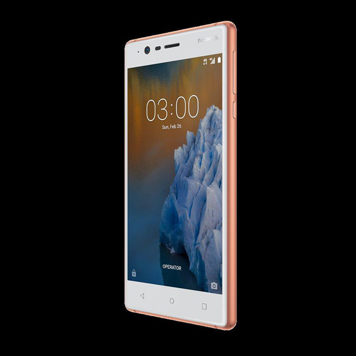 6Nokia-3-Copper-White-front
