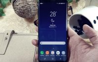 Galaxy S8 กับพรีวิว 8 ความประทับใจแรกพบใน 8 นาที