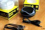 [PR] ลำโพง ที่สวยทุกมุมมอง Bluetooth Speaker 105 ขนาดพกพาไปได้ทุก Party สุดมันส์ของคุณ