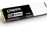 [PR] Kingston เปิดตัว SSD KC1000 NVMe PCIe เพื่อตอบสนองผู้ใช้ที่ต้องการประสิทธิภาพ SSD ขั้นสูง