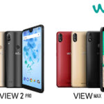 Wiko-View-Series