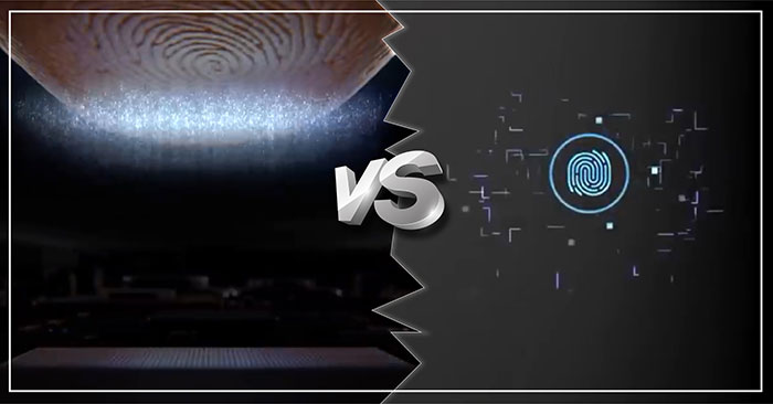 Security Samsung vs Huawei