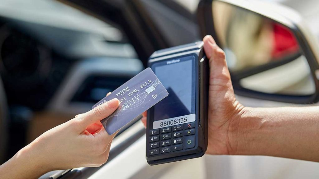 Shell Mobile Payment-3